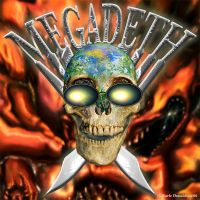 megadeth by farle