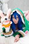 Yoshino 1 - Date a Live by KimKTN