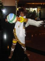 2009 Hall Cosplay 15 by MissyTheMouse