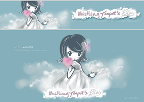 Banner: Cotton Candy by renKa002