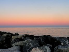 Gradient Sky by stormymay888