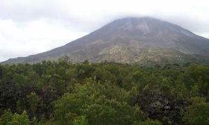Arenal View 4 by rosecrow19