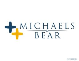 Michaels and Bear logo by Pencil-Dragonslayer