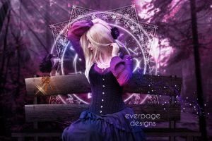 Enchanted by Everpage