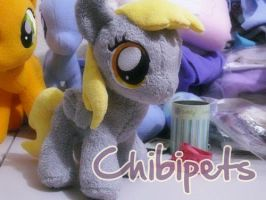 filly-Derpy by Chibi-pets