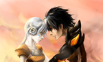 [Elsword] Together. by ProtoRC