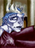 The Spiral King by clive-barker-club