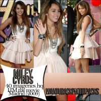 Photopack 71: Miley Cyrus by PerfectPhotopacksHQ