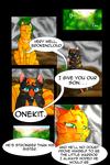 FITS - Page Four by lilaeyan