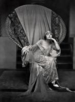 Vintage Stock - Norma Talmadge by Hello-Tuesday