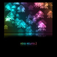 Retro Returns 2 by JamesRandom