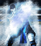 Sub-Zero by VinceIP