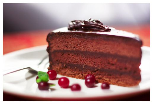 food photography: dessert by miemo