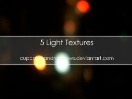 Light Textures by Shi-Cake