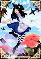 Alice Madness Return_Vale Of Tears by syahilla