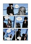 Crystallia Meets the Chaos Brigade Page 1 by LeonDiablos