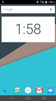 Rounded Rectangle UCCW by fivetwofoureight