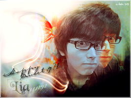 GPX Sungmin for Lia Bdae by feat-scatterbrain