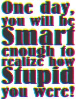 SmartStupid by rogaziano