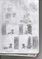 Storyboard 2 of 3 by claudinei230