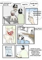 Pluto goes to Vet - page two by mace7
