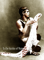 Afternoon of the Faun by olgasha