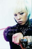 G-dragon Picture 36 by KwonJiYongPictures