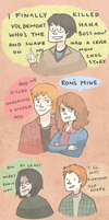 HP: WHAT I GATHERED FROM DEATHLY HALLOWS by Randomsplashes