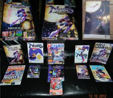 Collection NiGHTS into dreams... -6- by 121311CBO