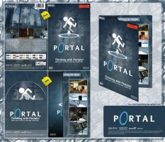 Portal - Package by archnophobia