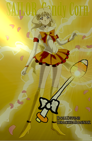 Sailor Candy Corn