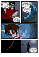 Excidium Chapter 14: Page 13 by RobertFiddler