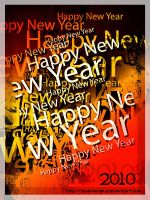 HappyNewYear2010bysevengraphs by Fantasy-Fellowship