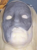 Contest Mask WIP 1 by ChristopherCarrion