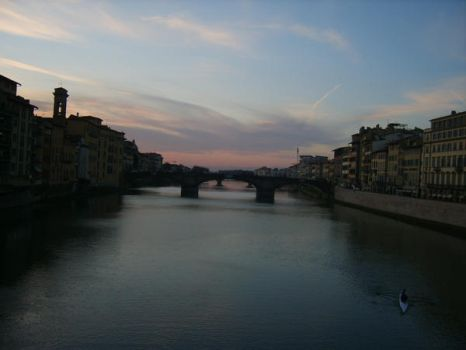 Florence 2009 by Japantoypanic