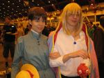 LFCC Summer 2014 Cosplay - 11 by ChristianPrime1-Bot