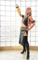 Vocaloid-4 FREEDOM by astachan