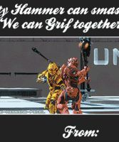 Halo 4 Valentines .:CLICK TO SEE:. by XxXK1D0fTH3D34DxXx