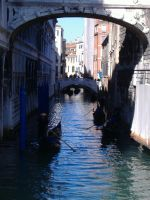Venice by FairyFeathers