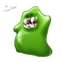 Ditto by LinaFleer by blue-hugo