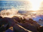 Ocean Spray by TaliTorture