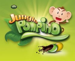 jungle pompino by kiedi