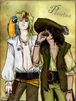 PIRATESLUFF by thenizu