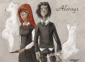 Always-DH SPOILERS by Savay