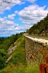 Mountain Overlook by Chiar0scur0