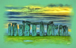 Stonehenge by Albion-James