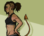 I Work Out.png by jessanight