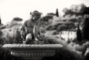 Giardino delle Rose by klapouch