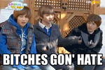 For 2min and Jongkey haters 1 by Ko-min-jk
