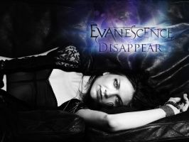 Evanescence - Disappear by catherine2207